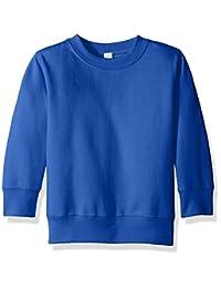 Clementine Girls' Apparel Toddler's Fleece Sweatshirt