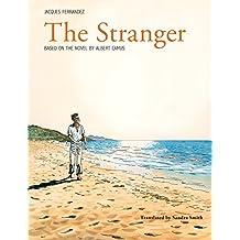 The Stranger: The Graphic Novel (English Edition)