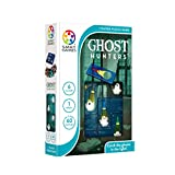 SMRT Games Ghost Hunters SG433JP 正品