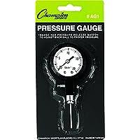 Champion Sports Pressure Gauge