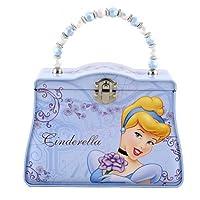 Cinderella 经典钱包 罐