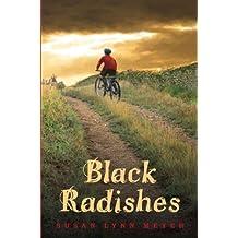 Black Radishes (English Edition)
