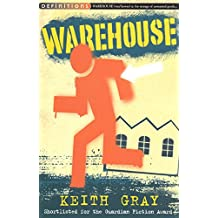 Warehouse (English Edition)