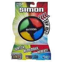 Hasbro Simon 微系列游戏