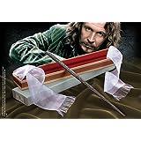 Sirius Black wand Ollivander's 盒子。 哈利波特高贵系列。