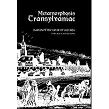Metamorphosis Transylvaniae (English Edition)