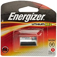 Energizer Products - Energizer - e2 Lithium Photo Battery, CR2, 3Volt, 1 Battery/Pack - Sold As 1 Pack - Count on it shot after shot. - Long-lasting power. - Withstands extreme temperatures.