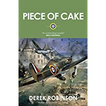 Piece of Cake (R.A.F. Quartet Book 1) (English Edition)