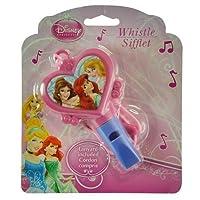 Disney Princess 口哨