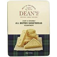 Dean's殿斯什锦黄油饼干380g(英国进口)