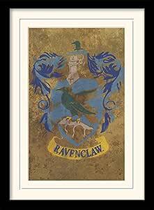 哈利波特 30 x 40 厘米 Ravenclaw Crest 30 x 40 cm MP10609P-PL