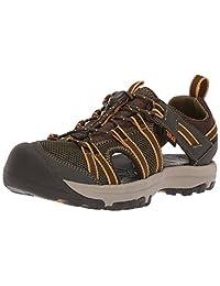 Teva 儿童 K Manatee 运动凉鞋
