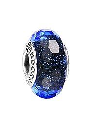 Pandora 潘多拉 丹麦品牌 925银串珠挂坠 女款 791646