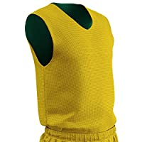 CHAMPRO 涤纶双面篮球运动衫