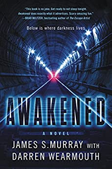 """Awakened: A Novel (English Edition)"",作者:[Murray, James S., Wearmouth, Darren]"