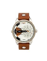 DIESEL 迪赛 意大利品牌 石英男女适用手表 DZ7309