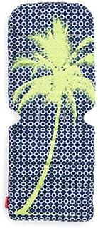 Maclaren 通用座椅衬垫 Palm Shadow Medieval Blue