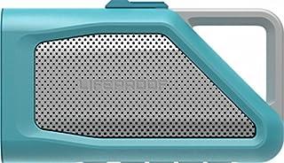 LifeProof Aquaphonics AQ9 Waterproof Portable Bluetooth Speaker - Teal/Cool Grey