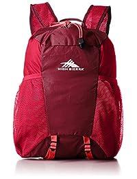[Hershela] 背包 官方15L 袋装水瓶