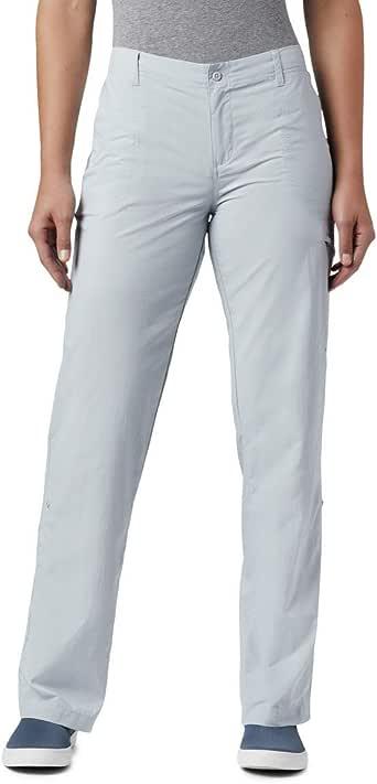 Columbia Aruba 卷边裤 20 W Regular 灰色 1456183-031-20 W Regular