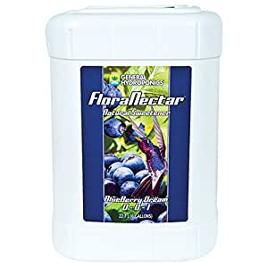 General Hydroponics Flora Nectar Grape Expectations, 6 gal