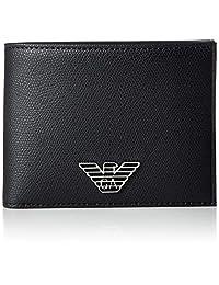 [安普里奥·阿玛尼] 钱包 折钱包 男士 Y4R165 YLA0E [平行进口商品]