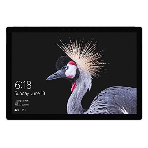 Microsoft 微软 Surface Pro 二合一平板电脑 12.3英寸(Intel Core M 4G内存 128G存储 )