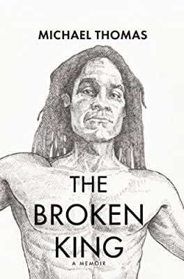 The Broken King.pdf