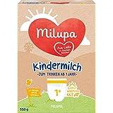 Milumil儿童牛奶 1岁,5包(5 x 550克)