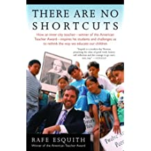 There Are No Shortcuts (English Edition)