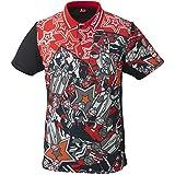 尼塔克(Nittaku) 乒乓球 男女兼用 服装 游戏衬衫 米拉沃衬衫 NW-2184