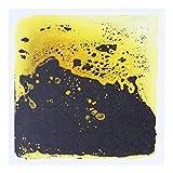 Art3d 彩色液体舞地板拼图游戏垫装饰性地板系统