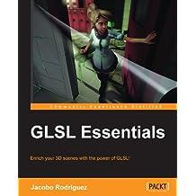 GLSL Essentials (English Edition)