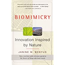 Biomimicry: Innovation Inspired by Nature (English Edition)