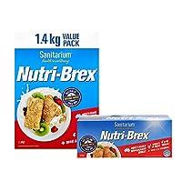 欣善怡 优粹麦即食麦片(冲调谷物制品) 1.4kg 赠375g(澳大利亚进口) (特卖)