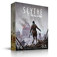 Stonemaier Games Scythe: Fenris 之举游戏