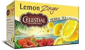 天体调味料 Zinger 茶