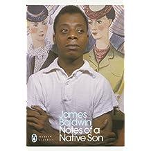 Notes of a Native Son (Penguin Modern Classics) (English Edition)