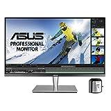ASUS ProArt 4K HDR 专业显示器PA32UC-K PA32UC-K