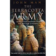 The Terracotta Army (English Edition)