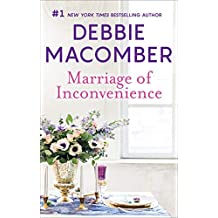 Marriage Of Inconvenience (The Manning Family Book 3) (English Edition)