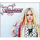 艾薇儿 Avril Lavigne:美丽坏东西 The Best Damn Thing Asia Repackage(CD+DVD 亚洲豪华限定版)