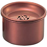 小柳产业 铝 茶漏 φ130×H85 大