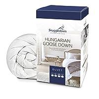 Snuggledown 匈牙利鵝絨羽絨被,10.5 Tog-Single