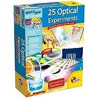 Piccolo Genio 25 光学实验教育玩具