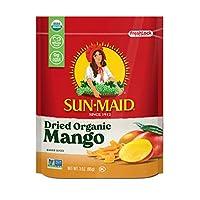 Sunmaid *SUP,芒果,3盎司(85克)