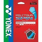 尤尼克斯(YONEX) 硬式网眼布 吊带衫 120 POLYTOUR SPIN120 PTGS120