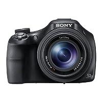 Sony 索尼 DSC-HX400 便携数码相机 (黑色)