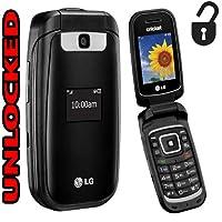 LG 翻转手机 3G True B460 GSM 解锁蓝牙相机(板球)世界手机(非 Verizon Sprint Boost Mobile Virgin 之类的 CDMA 运营商)