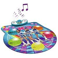 Studio 100 MEK3N0001890 K3 Dansmat Roller Disco V2